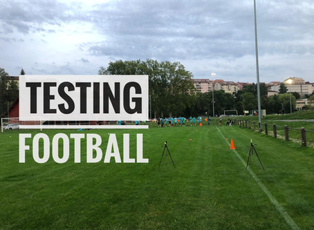 Testing pour le football