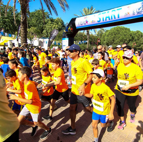 Join the TAFISA World Walking Day 2021