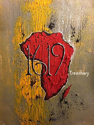 1619 - Treachery