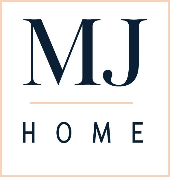 Mia Johnson Home Logo
