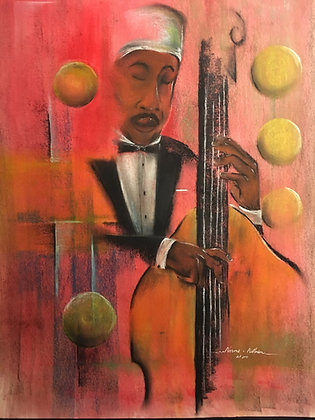 Jazz Atmosphere