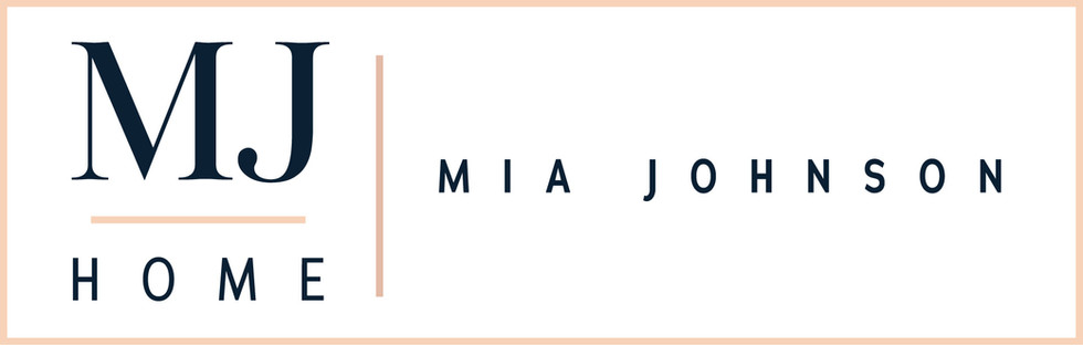 Mia Johnson Home