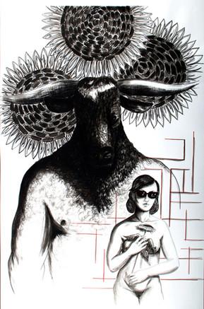 The labyrinth Maker