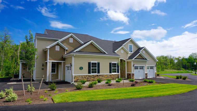 Parkside Village Apartments