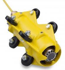 "Roller Skid 4""- 8"" Pipe"
