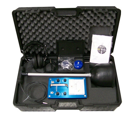 Leak Detection 777 B