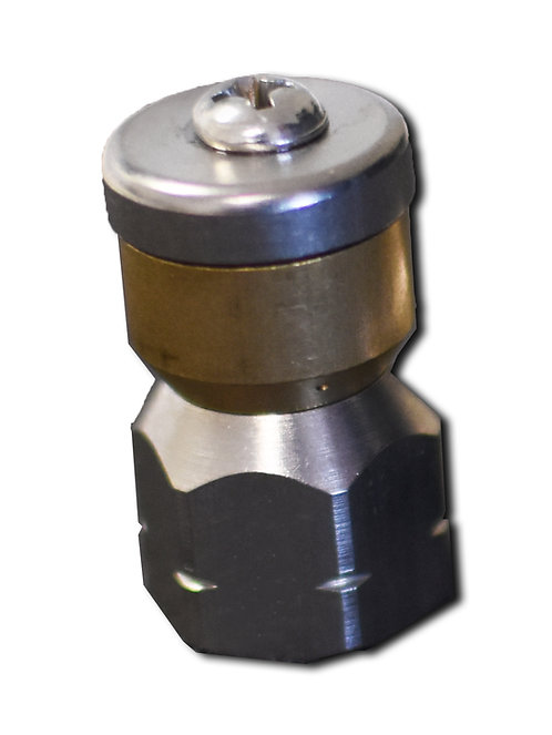 "1/8"" Polishing Nozzle"