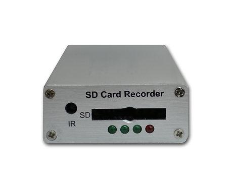 SD Card Recorder