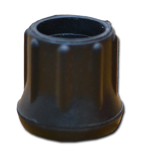Replacement Rubber Foot 3/4""