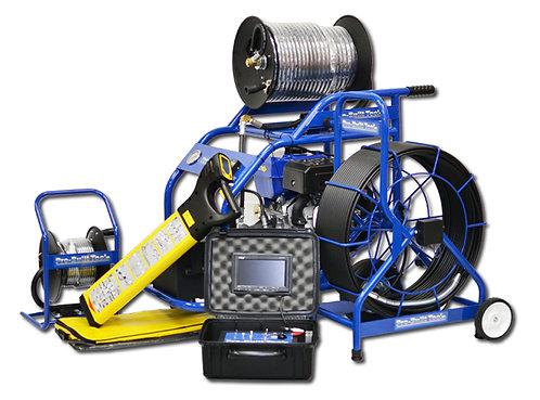 Camera - Jetter - Locator - COMBO