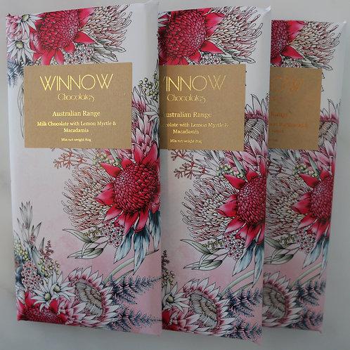 Typoflora X Winnow | Australian Range