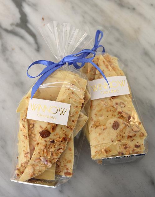 Roasted Hazelnut & Almond Brittle Bag