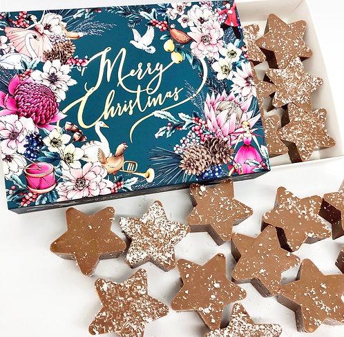 Milk chocolate - 12 Days of Christmas Box