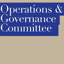 OPERATIONS MANUAL COMMITTEE