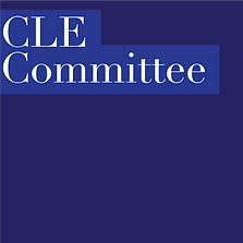 CLE COMMITTEE