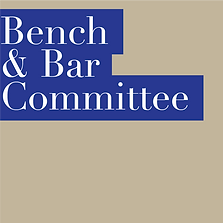 BENCH & BAR CONFERENCE COMMITTEE