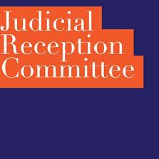 JUDICIAL RECEPTION COMMITTEE