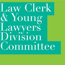 LAW CLERK & YOUNG LAWYERS DIVISION COMMITTEE