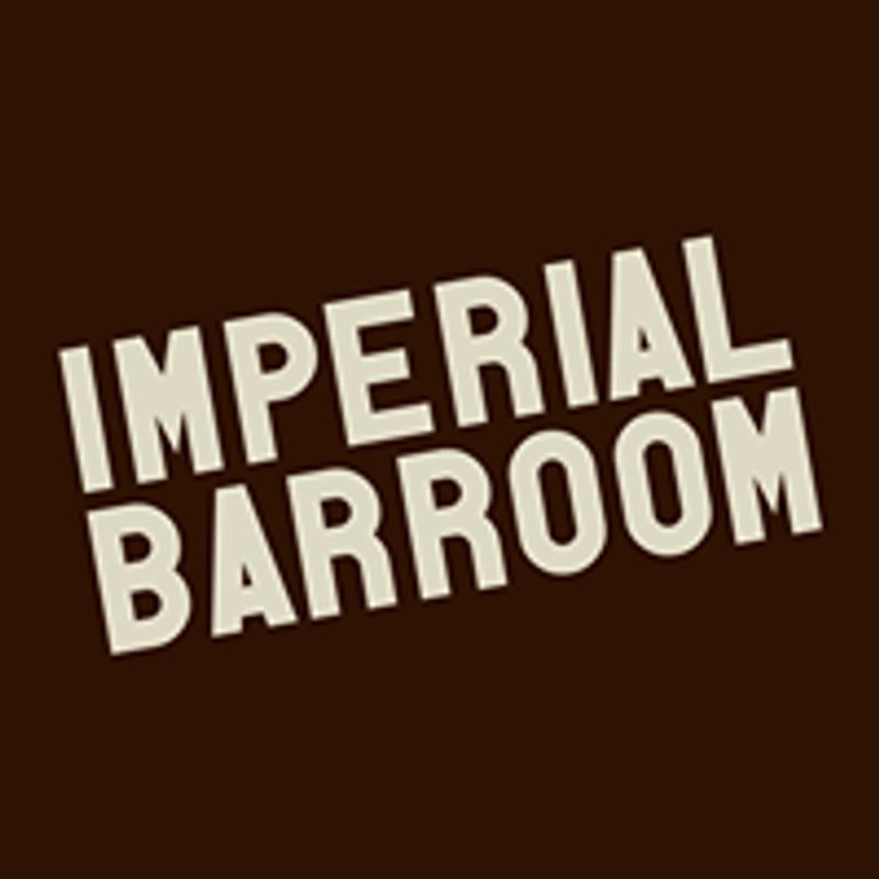 Imperial Barroom Comedy Night