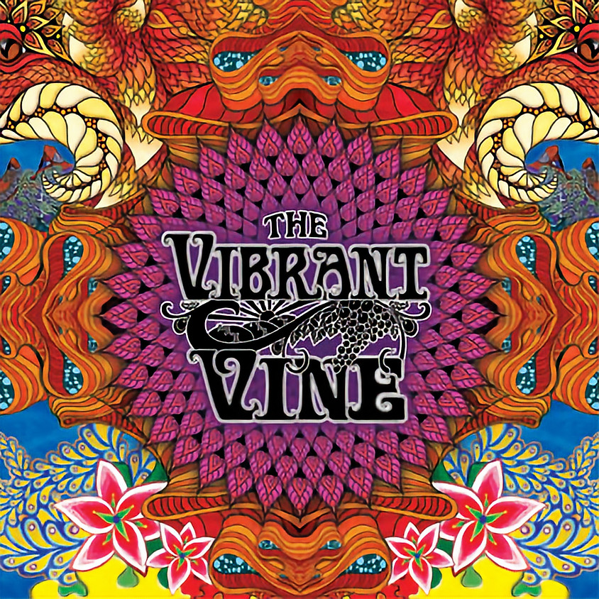 Comedy with The Vibrant Vine