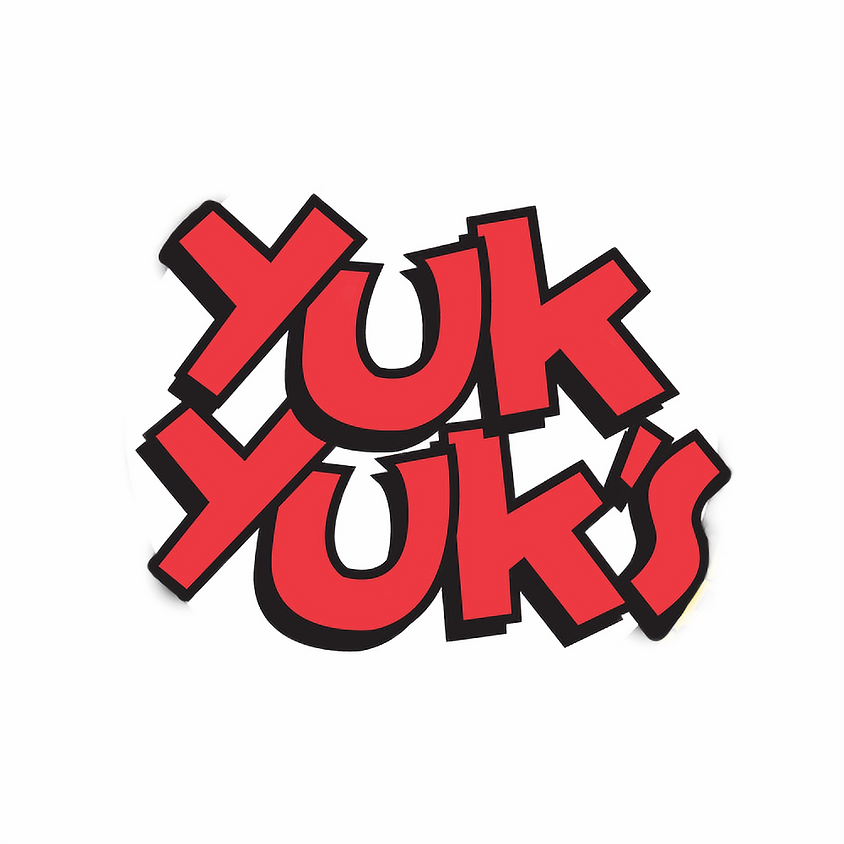 Comedy On The Road at Yuk Yuk's Vancouver