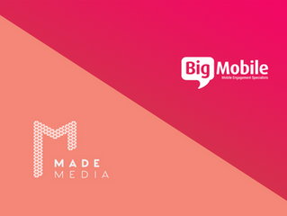 Big Mobile acquires NZ mobile advertising leader Made  Media.