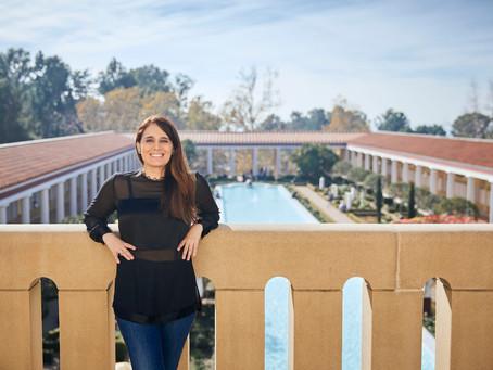 Lina Gonzalez-Granados debut with the San Francisco Symphony (Review)