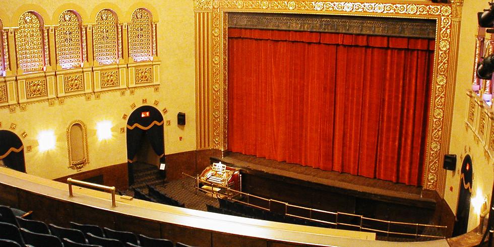 Ann Arbor Symphony. (POSTPONED)