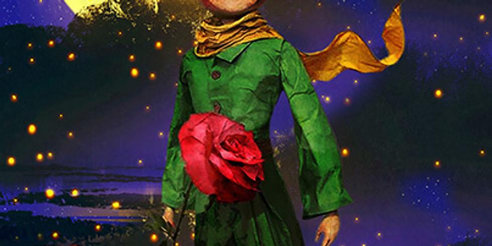 Tulsa Opera, The Little Prince
