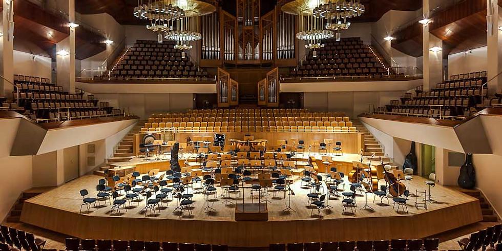 Orquesta Nacionales de España