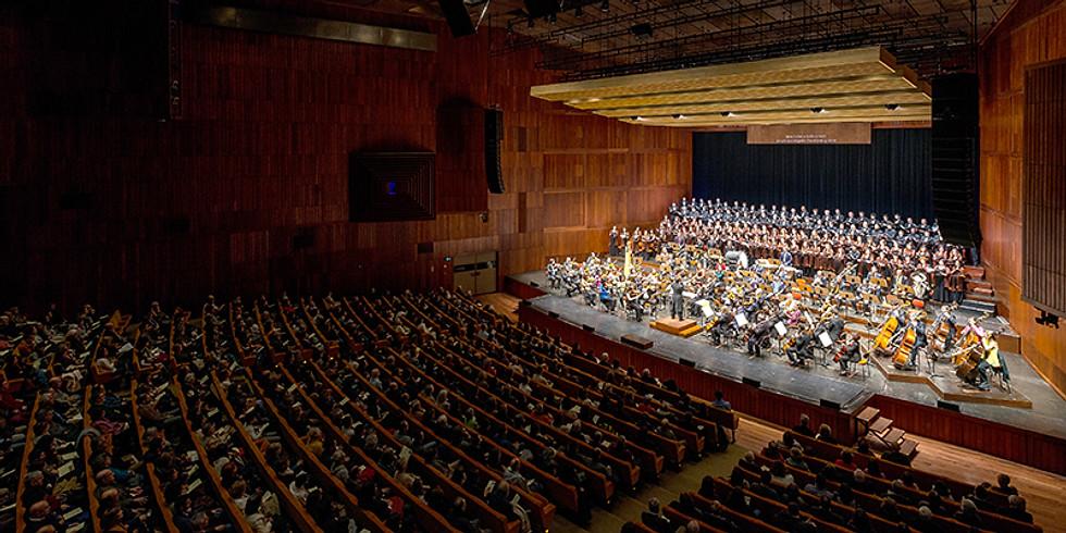 Gulbenkian Orchestra – El Amor Brujo
