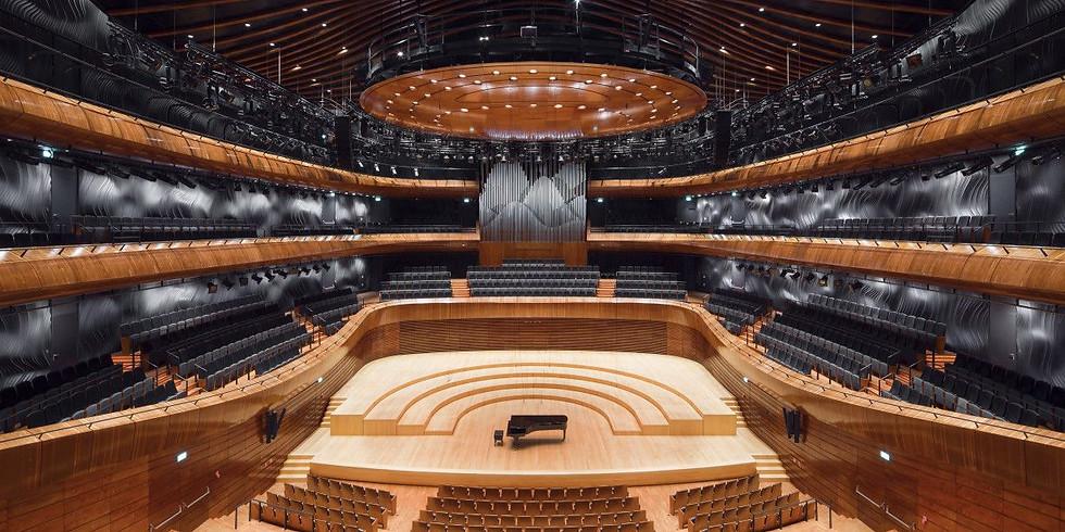 Polish National Radio Symphony Orchestra – New Year's Concert