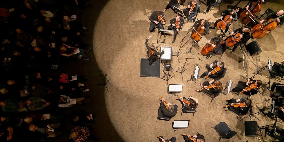 Seattle Symphony: Hope and Harmony