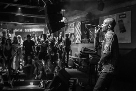 RAW Artists Perth (Jason Matz Photography)