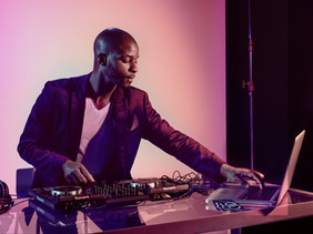 DJ Chimes