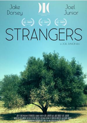 Jake Dorsey's Award Winning Movie Trailer Released