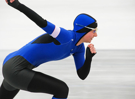 Skating technique for Kalevan Kierros