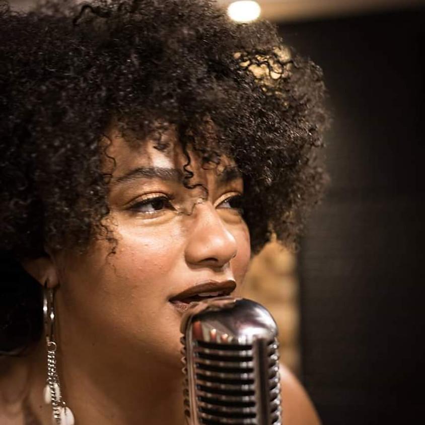 Happy Hour + Denise Alves (MPB)