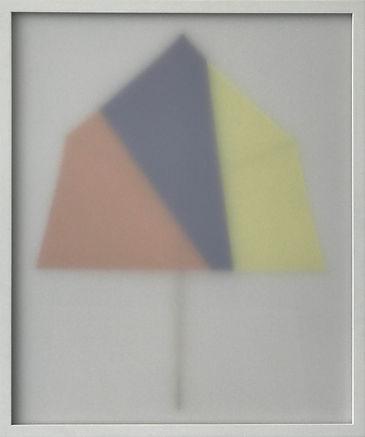 Arte Contemporânea. Obra de arte do artista Marcelo Jácome, Saatchi Gallery