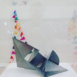 foto de Marcelo Jácome, arte contemporânea brasileira, Tate Modern