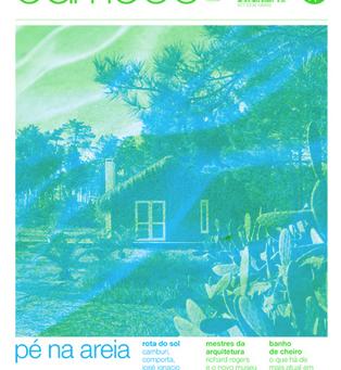 Revista Bamboo | dezembro de 2013
