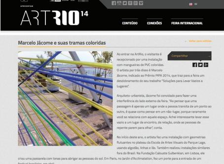 Blog ArtRio 2014 | setembro de 2014