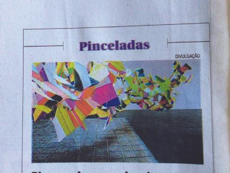 Jornal O Globo | Junho de 2013