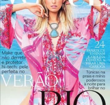 Vogue Brasil | novembro de 2011