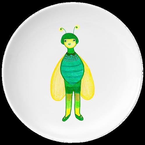 Hada Escarabajo