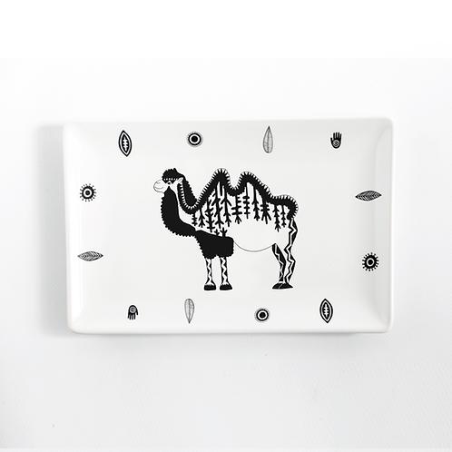Bandeja Camello