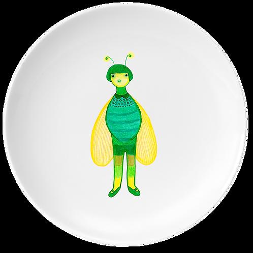 Hada Escarabajo postre