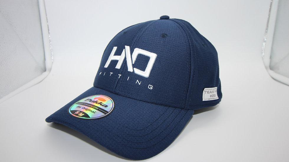 HIO Base Cap Blue
