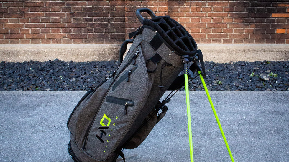 HIO Carry Bag 14 Green