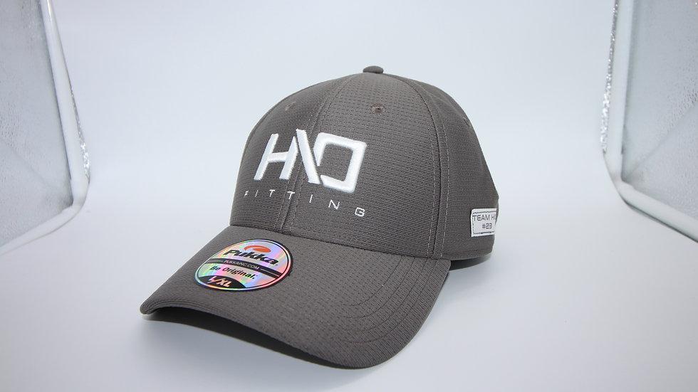 HIO Base Cap Grey